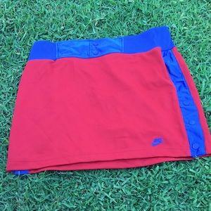 NWT Nike Dri-fit Women's Athletic Skirt